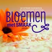 Boekcover van Bloemen met smaak