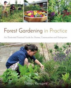Cover Forest Gardening