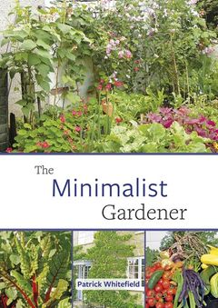Cover van The Minimalist Gardener