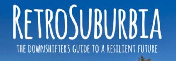 cover boek RetroSuburbia
