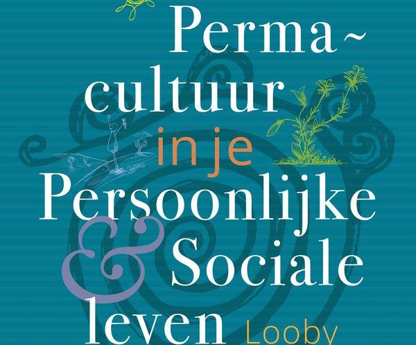 Deel cover boek Permacultuur in je persoonlijke en sociale leven