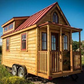Een tiny house